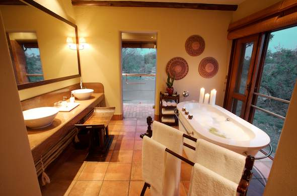 En Suite Bathroom South Africa: Images Of Kapama Private Game Reserve
